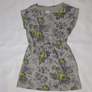 Gap Floral Dress Gap Kids XS 4-5